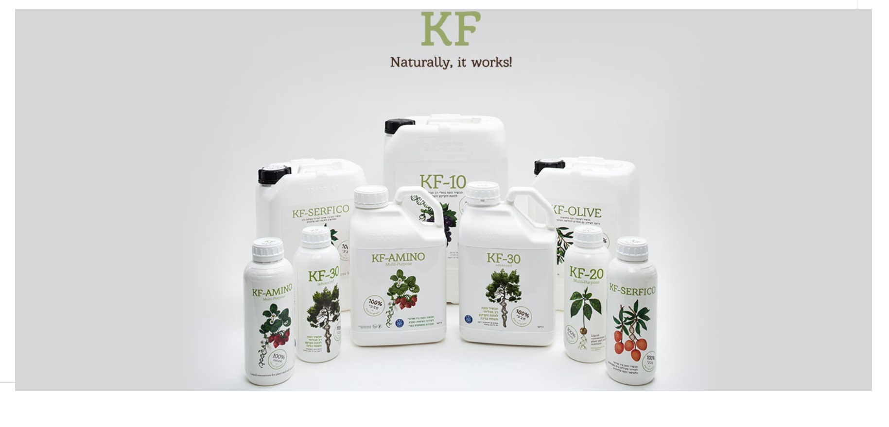 KF products